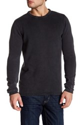 Volcom X Lister Sweater Black
