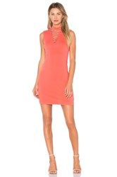 Bailey 44 El Caiman Dress Coral