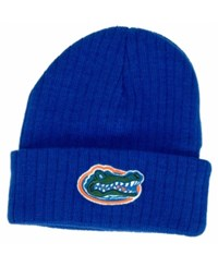 Top Of The World Florida Gators Campus Cuff Knit Hat Royalblue