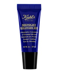 Midnight Recovery Eye Concentrate 0.5 Fl. Oz. Kiehl's Since 1851