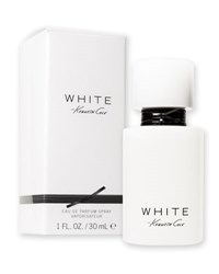 Kenneth Cole White Eau De Parfum 1 Fl. Oz.