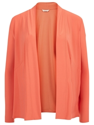 Kaliko Waterfall Cardigan Coral