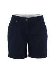 White Stuff Rosie Short Navy