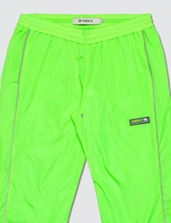 Misbhv Europa Track Pants Green