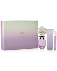 Kate Spade New York 3 Pc. In Full Bloom Gift Set No Color