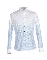 Gallery Shirts Shirts Men White