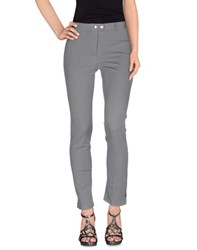 Pamela Henson Denim Denim Trousers Women