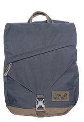 Jack Wolfskin Royal Oak Rucksack Night Blue Dark Blue