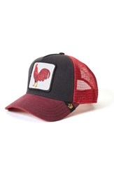 Goorin Bros. Men's Brothers Barnyard King Trucker Hat
