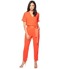Trina Turk Rumi Jumpsuit Torch Women's Jumpsuit And Rompers One Piece White