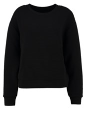 Tiger Of Sweden Jeans Skint Sweatshirt Black
