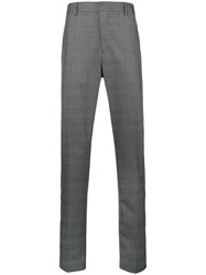 Calvin Klein 205W39nyc Stripe Detail Trousers Grey