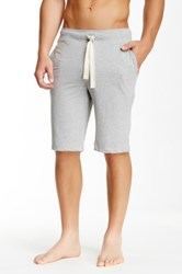 Bottoms Out Knit Short Gray