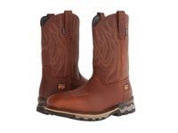 Timberland Ag Boss Pull On Red Brown 1 Men's Work Pull On Boots