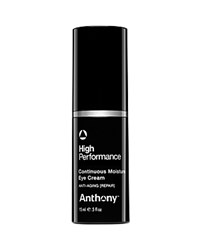 Anthony Logistics For Men High Performance Continuous Moisture Eye Cream No Color