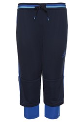 Adidas Performance Condivo 16 3 4 Sports Trousers Collegiate Navy Blue Dark Blue