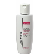 J.F.Lazartigue Stymulactine 21 Treatment Shampoo 200Ml