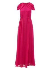 Max Mara Studio Canditi Dress Pink