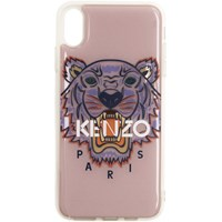 Kenzo Pink Tiger Iphone Xs Max Case