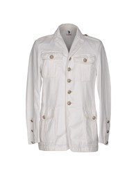 U.S. Polo Assn. U.S.Polo Coats And Jackets Jackets White