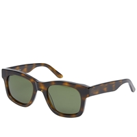 Sun Buddies Type 01 Sunglasses Soft Brown