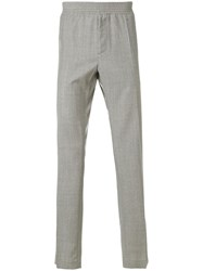 Alyx Elasticated Waistband Trousers Grey