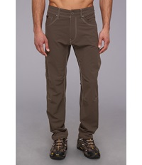 Kuhl Renegade Jean Breen Men's Casual Pants Olive