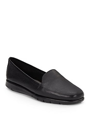 Aerosoles Fame Show Leather Loafers