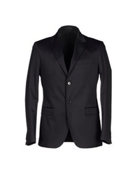 Mario Matteo Mm By Mariomatteo Blazers Black