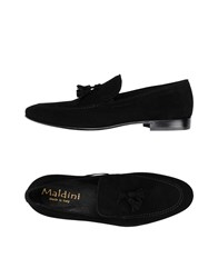 Maldini Loafers Black