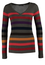 Little Marcel Pralexi Jumper Grau Grey