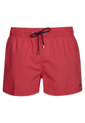 Hom Marine Swimming Shorts Red