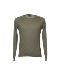 At.P. Co At.P.Co Sweaters Military Green