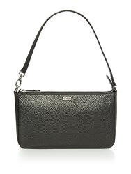 Hugo Boss Nycla Small Shoulder Bag Black