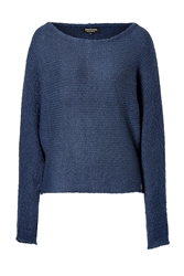 Juicy Couture Oversized Fluffy Sweater