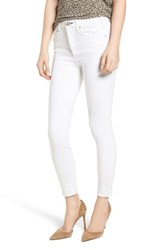 Mcguire Newton Skinny Ankle Jeans Riders In The Sky
