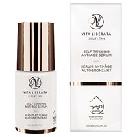 Vita Liberata Self Tanning Anti Age Facial Serum 15Ml