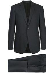 D'urban Two Piece Suit Blue