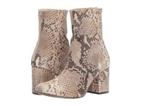 Free People Cecile Ankle Boot Taupe Women's Pull On Boots