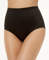 Miraclesuit Extra Firm Control Flexible Fit Brief 2904 Black