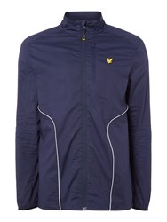 Lyle And Scott Men's Chataway Lightweight Jacket Navy