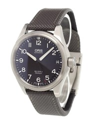 Oris 'Big Crown Propilot' Analog Watch