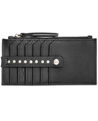 Inc International Concepts Hazell Card Case Created For Macy's Black