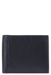 Fossil Mayfair Wallet Navy Dark Blue