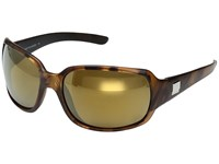Suncloud Polarized Optics Cookie Mt Tortoise Backpaint Sienna Mirror Polycarbonate Lens Sport Sunglasses Yellow