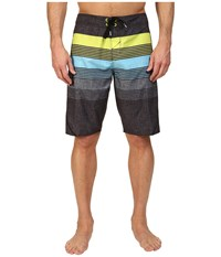O'neill Hyperfreak Latitude Boardshorts Black Men's Swimwear