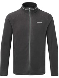 Craghoppers Kiwi Interactive Jacket Black