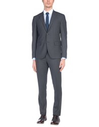 Nino Danieli Suits Lead