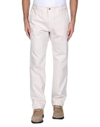 Heavy Project Trousers Casual Trousers Men