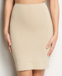 Jones New York Shaping Half Slip 660520 Nude